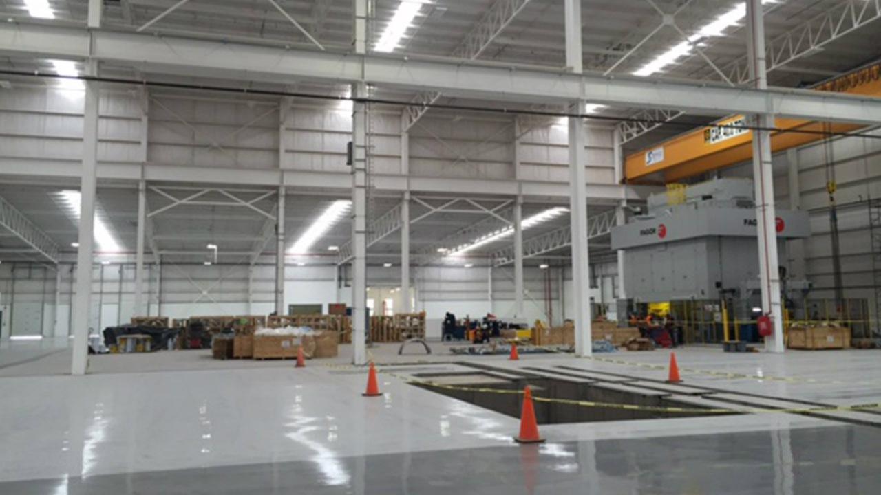 O'Donnell invertirá 6,000 mdp para desarrollar naves industriales en México
