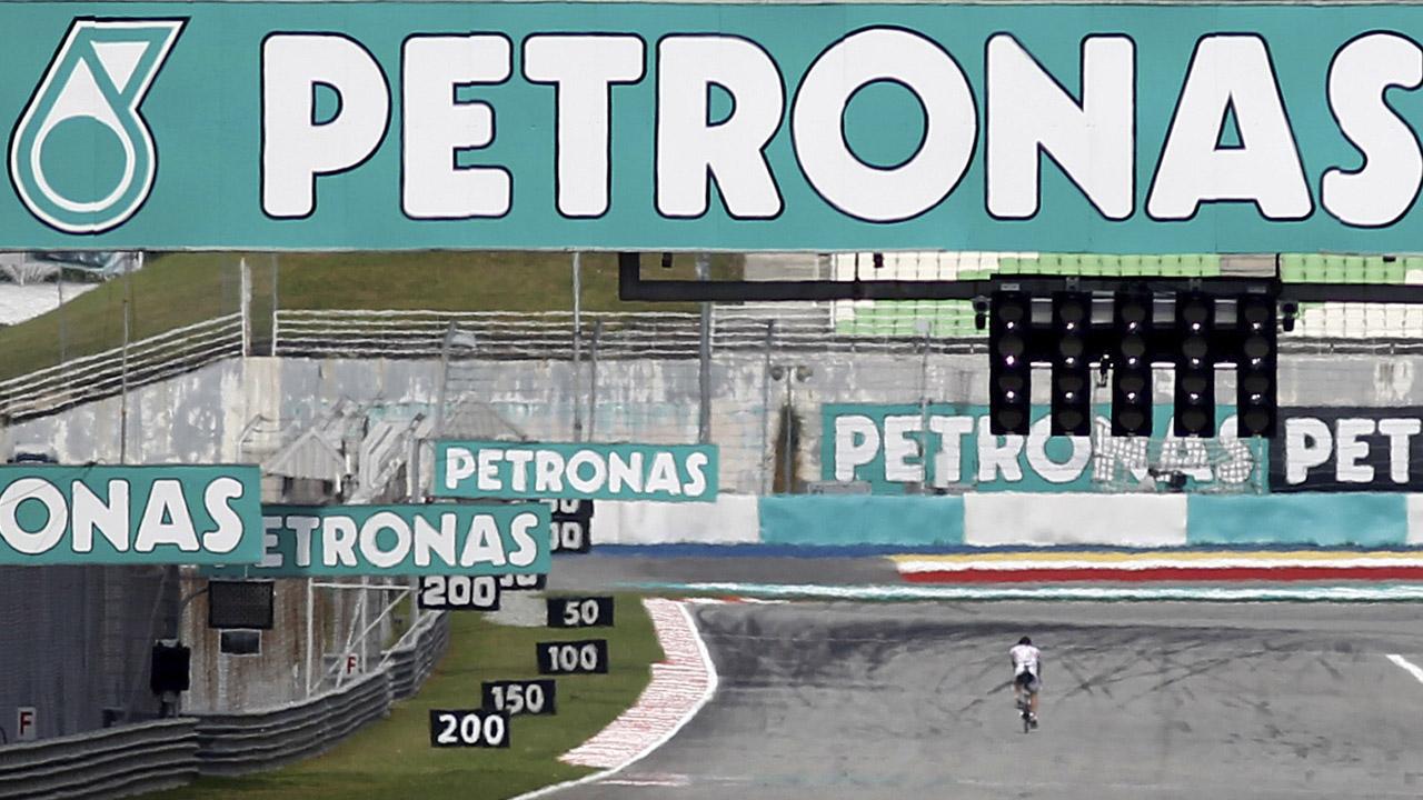 Petronas reajusta meta en el mercado mexicano de lubricantes