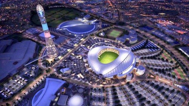 Qatar Khalifa