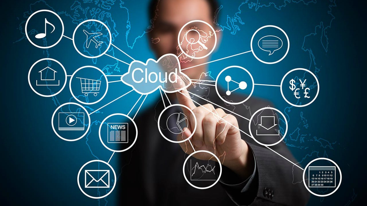 El negocio de la nube tendrá un valor de un billón de dólares para 2023