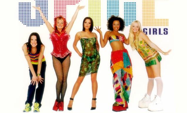 Inauguran exposición de las Spice Girls en Londres