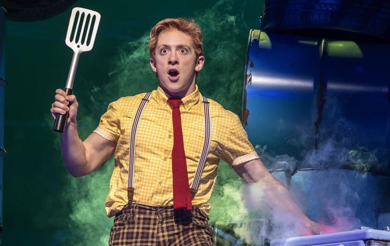 De la pantalla al teatro: 5 musicales de Broadway que no te puedes perder