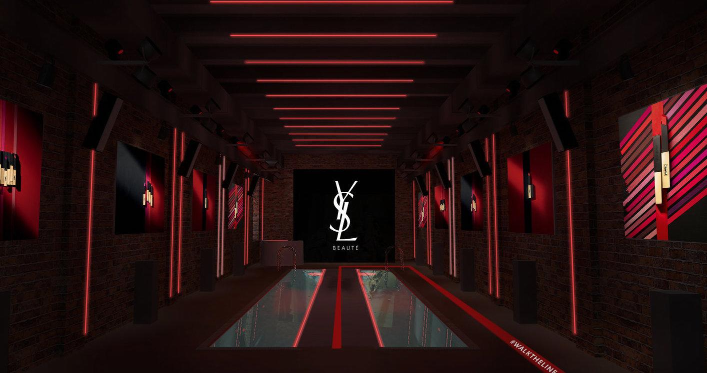 Yves Saint Laurent abrirá el Hotel de la Belleza en Nueva York