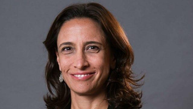 Tania Ortiz, futura directora general de IEnova (Foto: CRE).