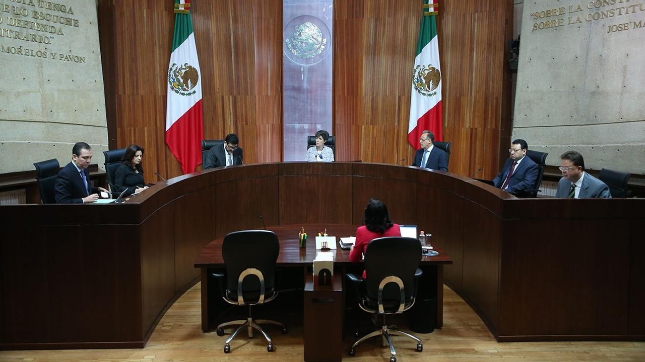 Tribunal valida elección y declara a AMLO presidente electo