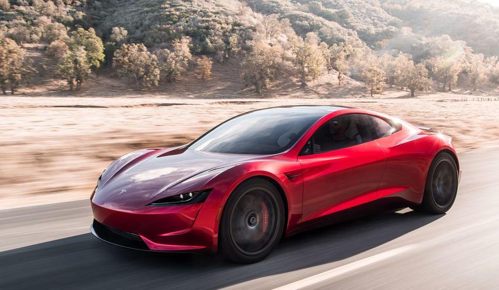Larry Ellison y Kathleen Wilson-Thompson se unen a Consejo de Administración de Tesla