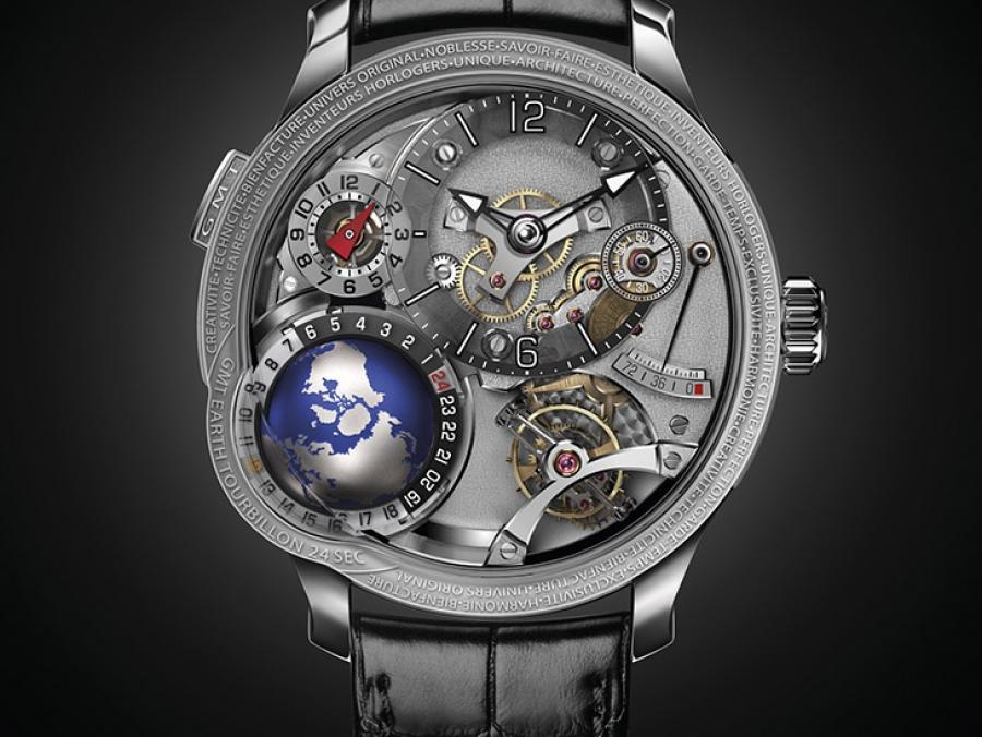 alta relojería