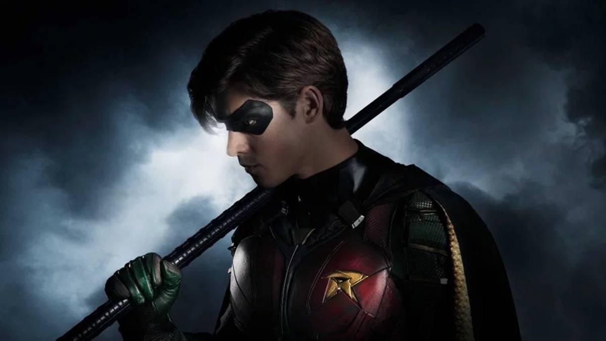 Titans, la serie de streaming de DC Comics ya tiene fecha de estreno