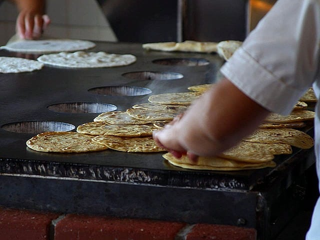 Una tortillería ayuda a explicar por qué la corrupción daña la productividad