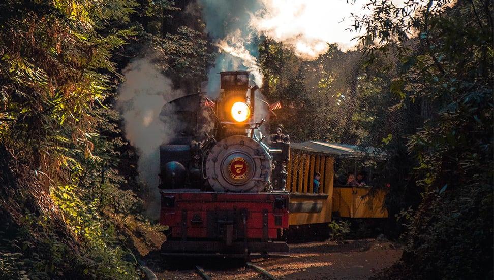 10 viajes en tren que debes hacer una vez en la vida