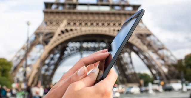 TravelTime Maps, la app para optimizar el tiempo en tu próximo viaje