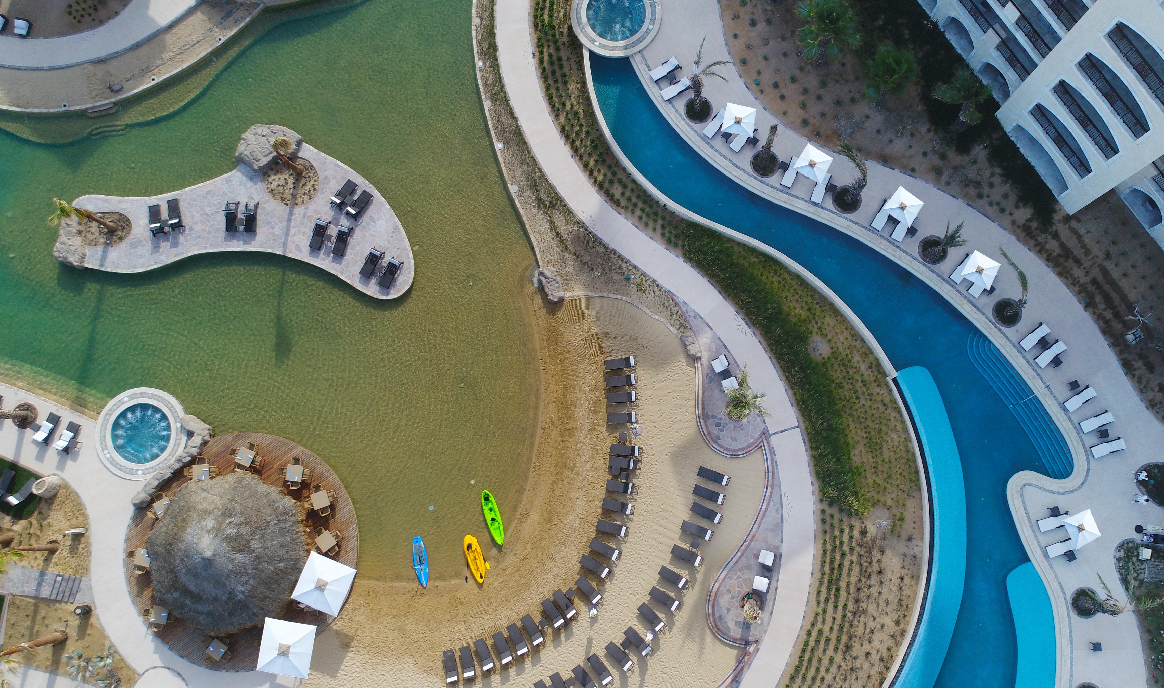 Rancho San Lucas, un complejo turístico que apuesta por Los Cabos