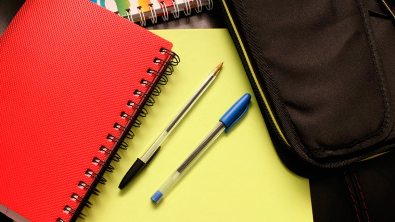 Consejos para que no te agarre desprevenido el regreso a clases