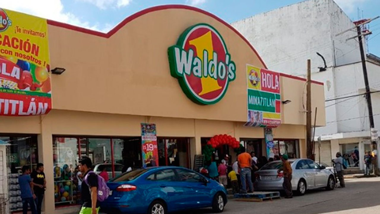 Western Union suma a su red a la minorista Waldo's