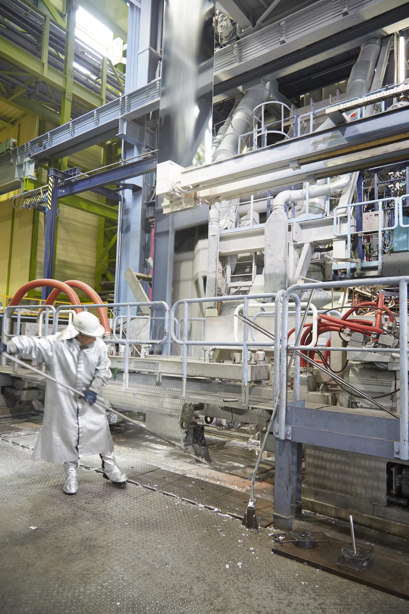 A pesar de aranceles, el acuerdo comercial EU-México detonaría la industria acerera