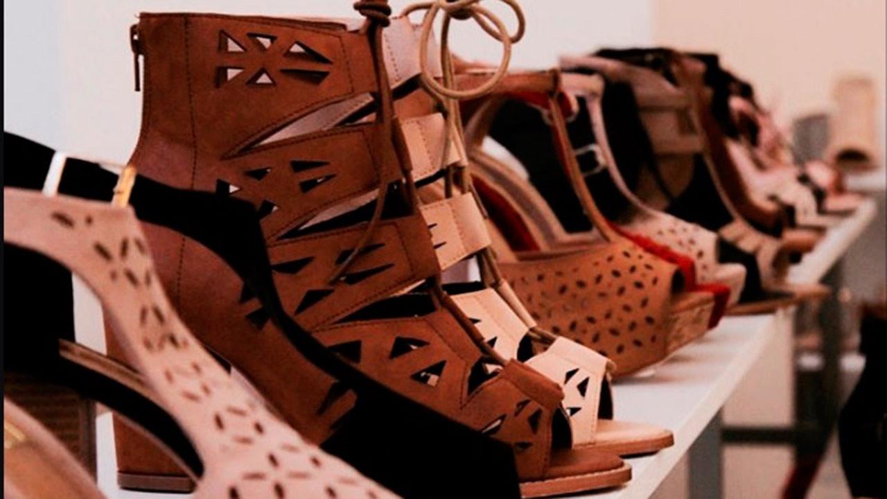 Mexicanos utilizan 300 millones de pares de calzado al año