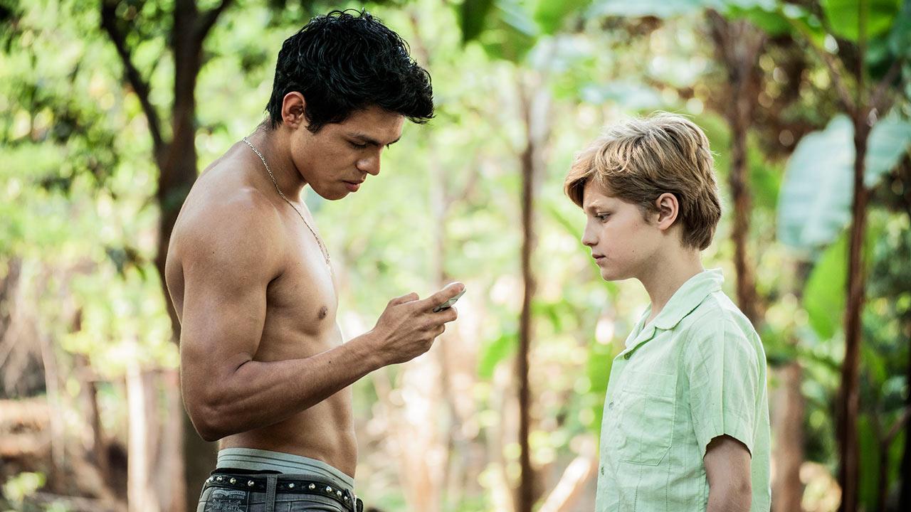 'Cuernavaca', una película sobre la maduración