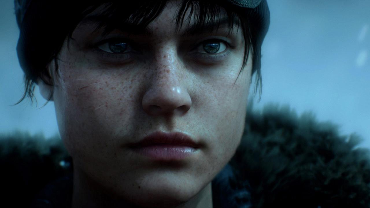 En noviembre, el nuevo rostro de Battlefield V