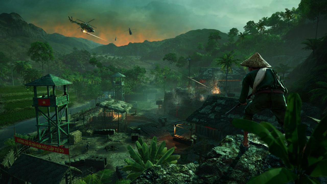 Las tres aventuras extraordinarias de Far Cry 5