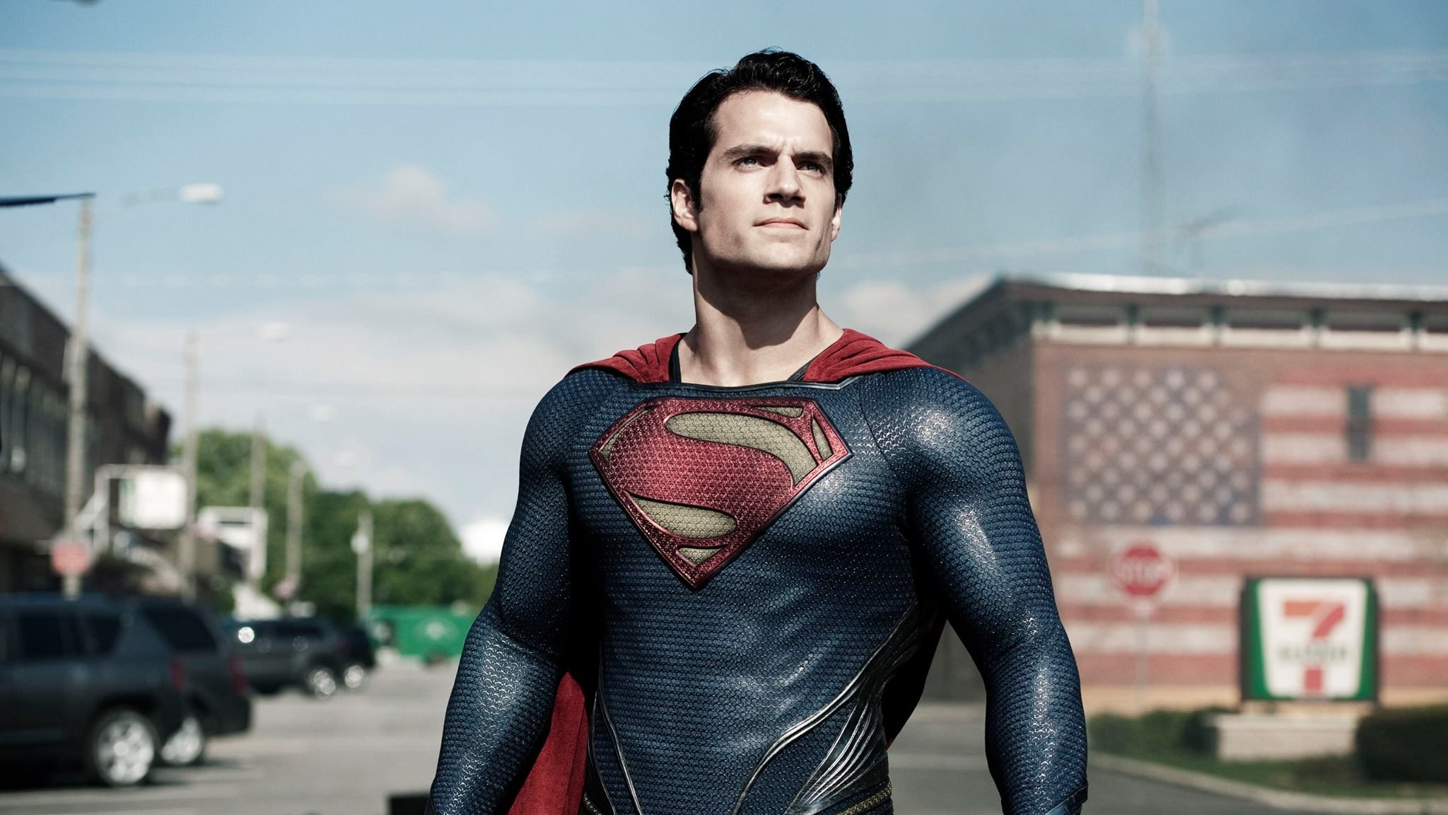 Cambios en Hollywood: Henry Cavill ya no será Superman