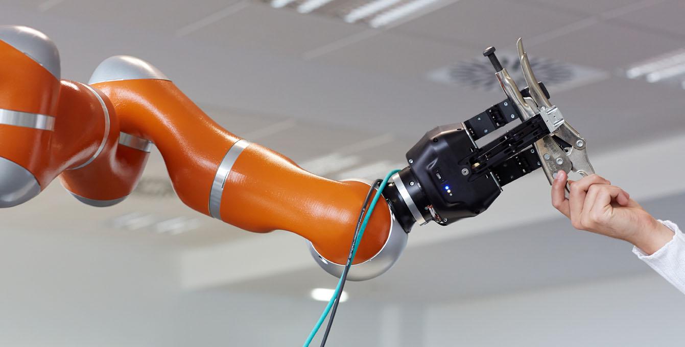Se avecinan las protestas contra robots que roban empleos
