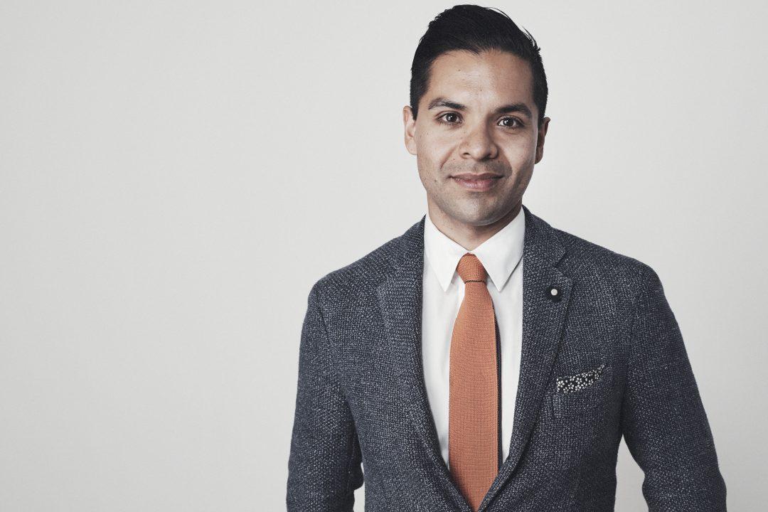 Héctor Ouilhet, el mexicano que revoluciona Google Assistant