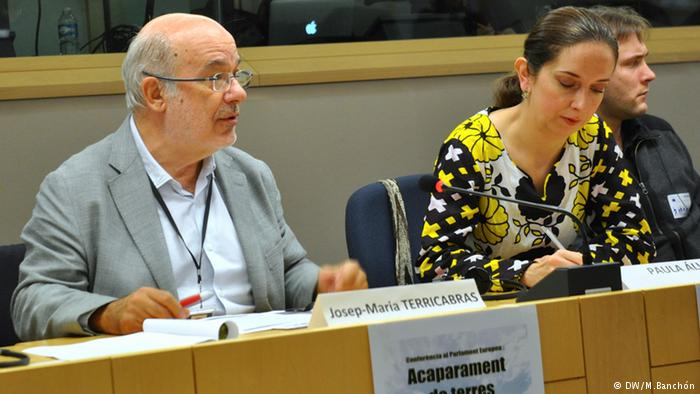Eurodiputados piden a AMLO reformas contra la impunidad