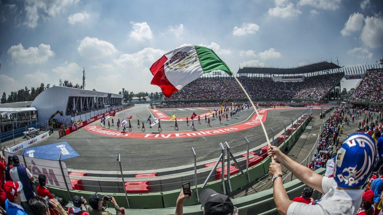 Los gobiernos abandonan las pistas de la Fórmula 1