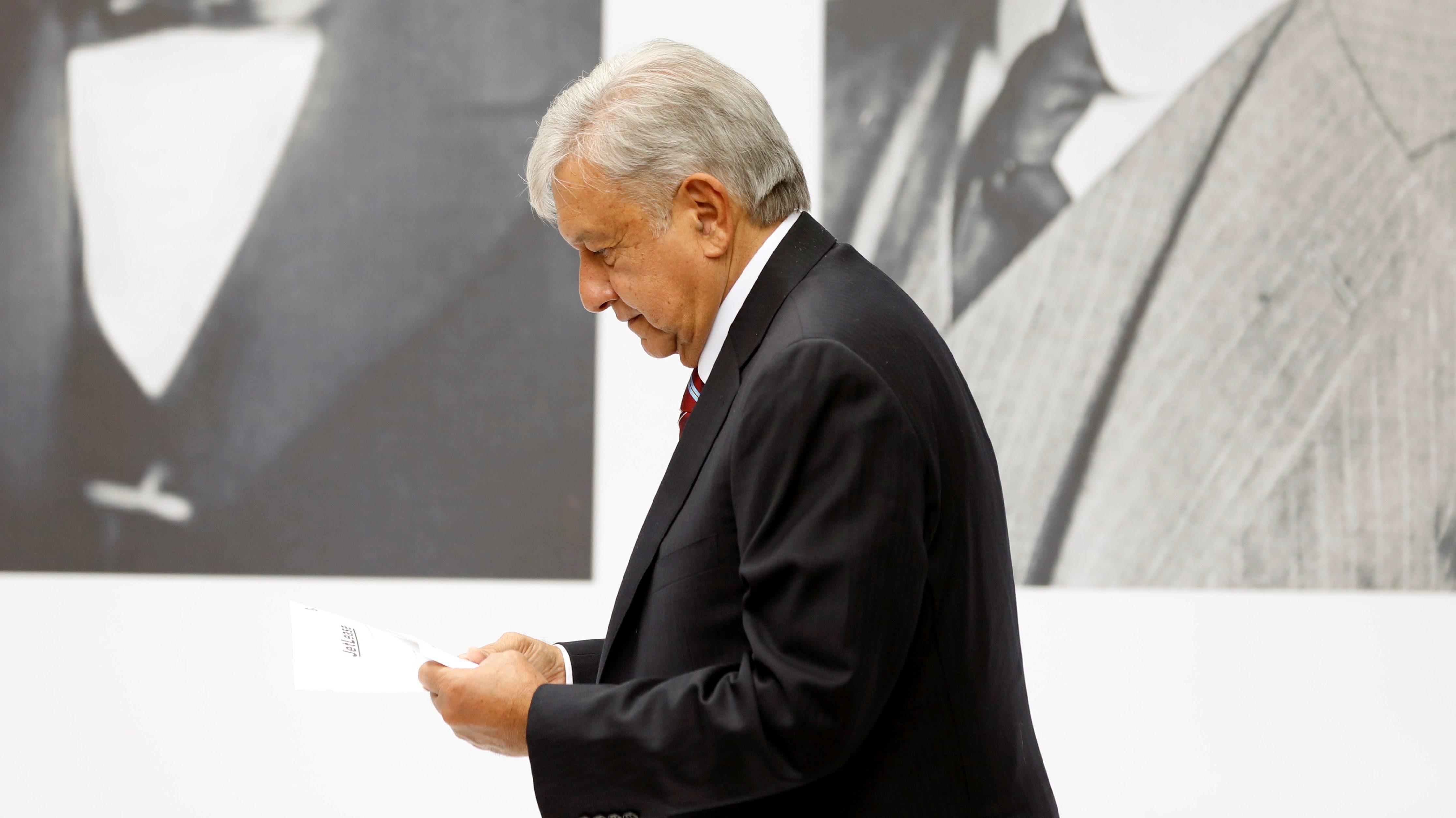 Lo bueno y lo malo del próximo gobierno de AMLO, según el FMI