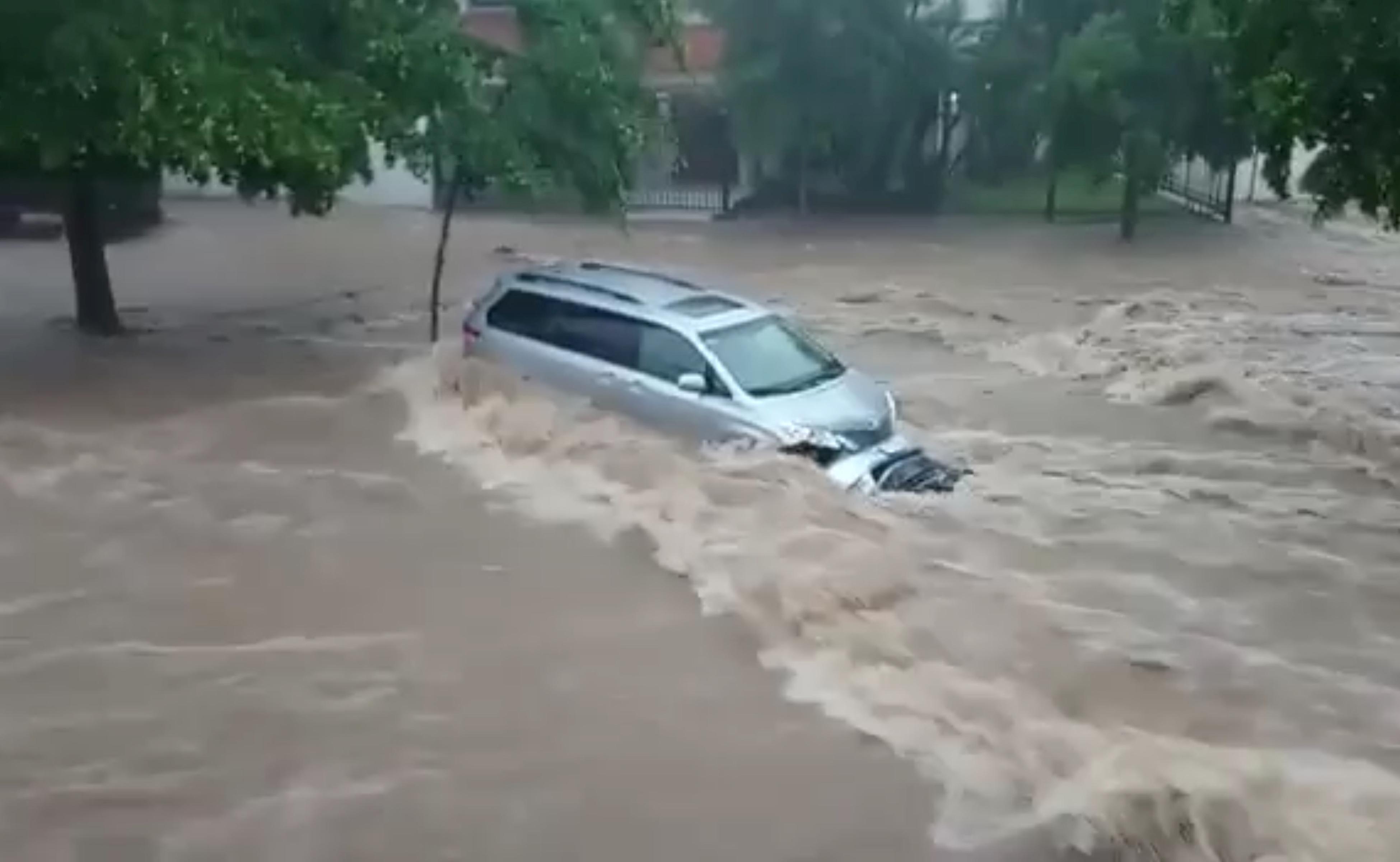 Electricidad en Sinaloa se restablece al 98% tras lluvias