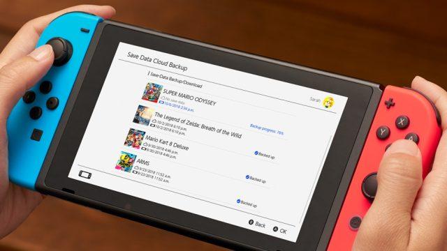 Nintendo Switch Online Ahora Los Juegos Como Servicio Forbes Mexico