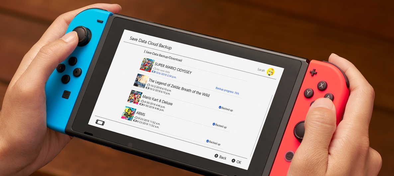 Nintendo Switch Online, ahora los juegos como servicio