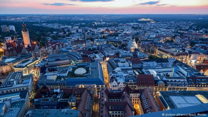 Continúa la brecha económica entre el Este y el Oeste de Alemania