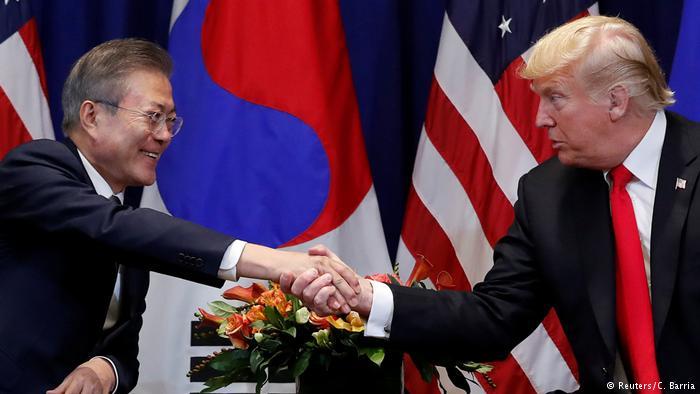 EU y Corea del Sur firmaron un nuevo acuerdo comercial
