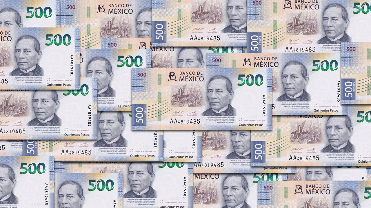 Cofece presenta controversia contra Ley que regula salarios de funcionarios