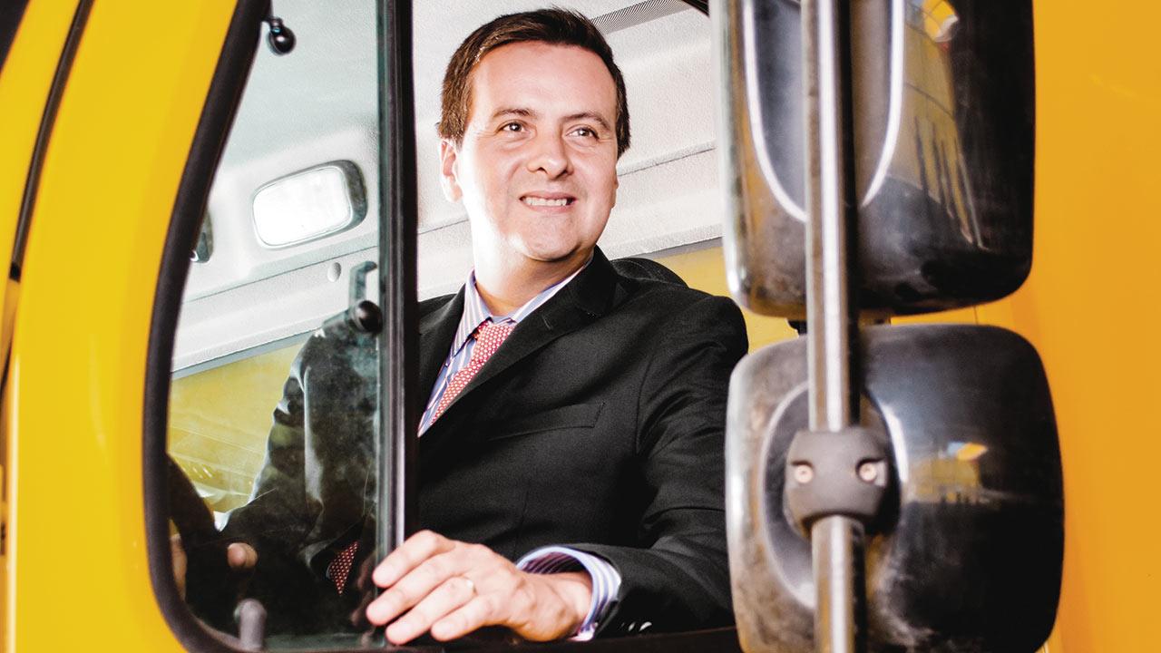 A pesar de Trump, DHL aumenta sus entregas