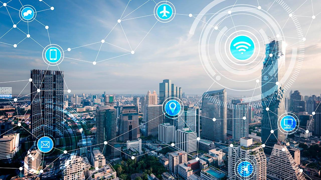 El poder del Internet de las Cosas está creando autos cada vez más conectados
