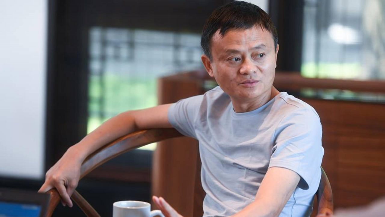 Presidente de firma china Primavera cree que Jack Ma está 'sano y salvo'