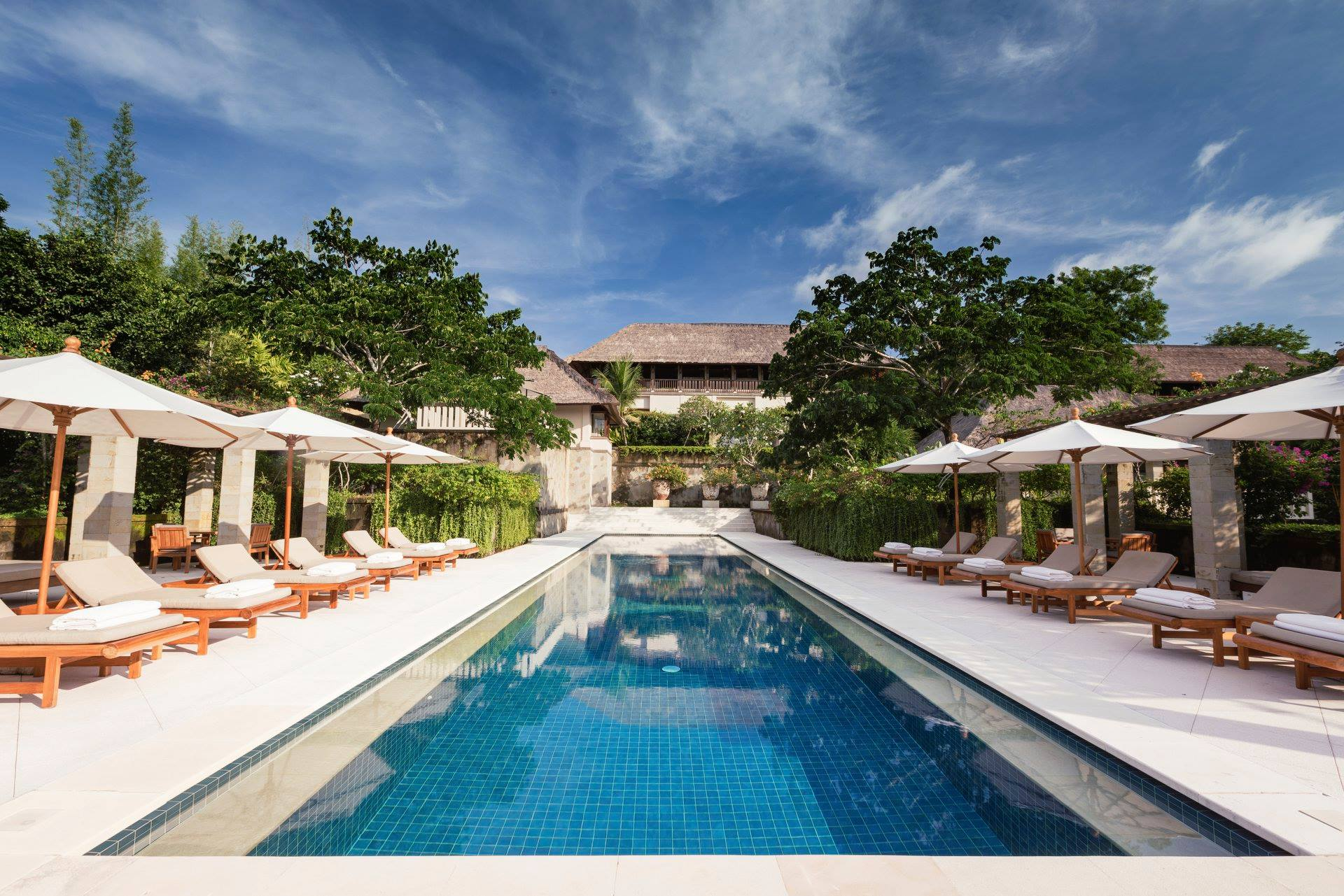 Top 10: Las mejores cadenas de hoteles de lujo en el mundo