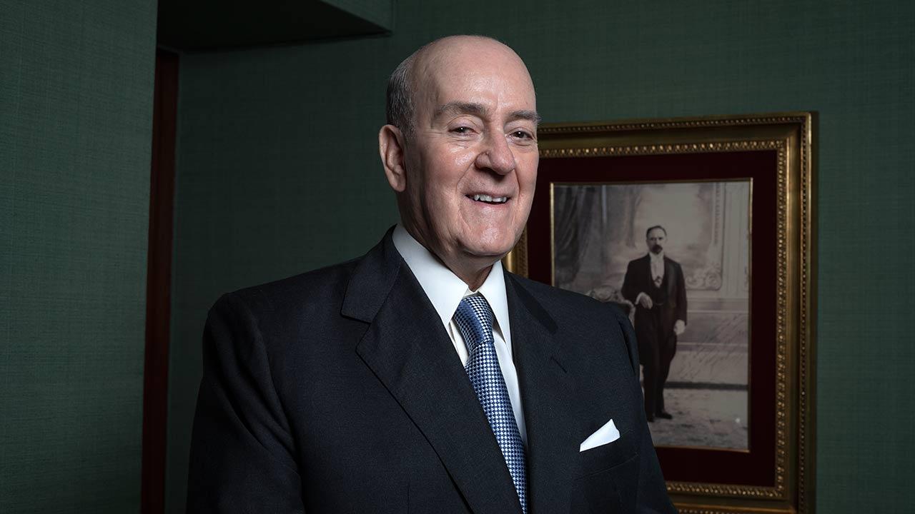 A Madero Bracho no le asusta el proteccionismo