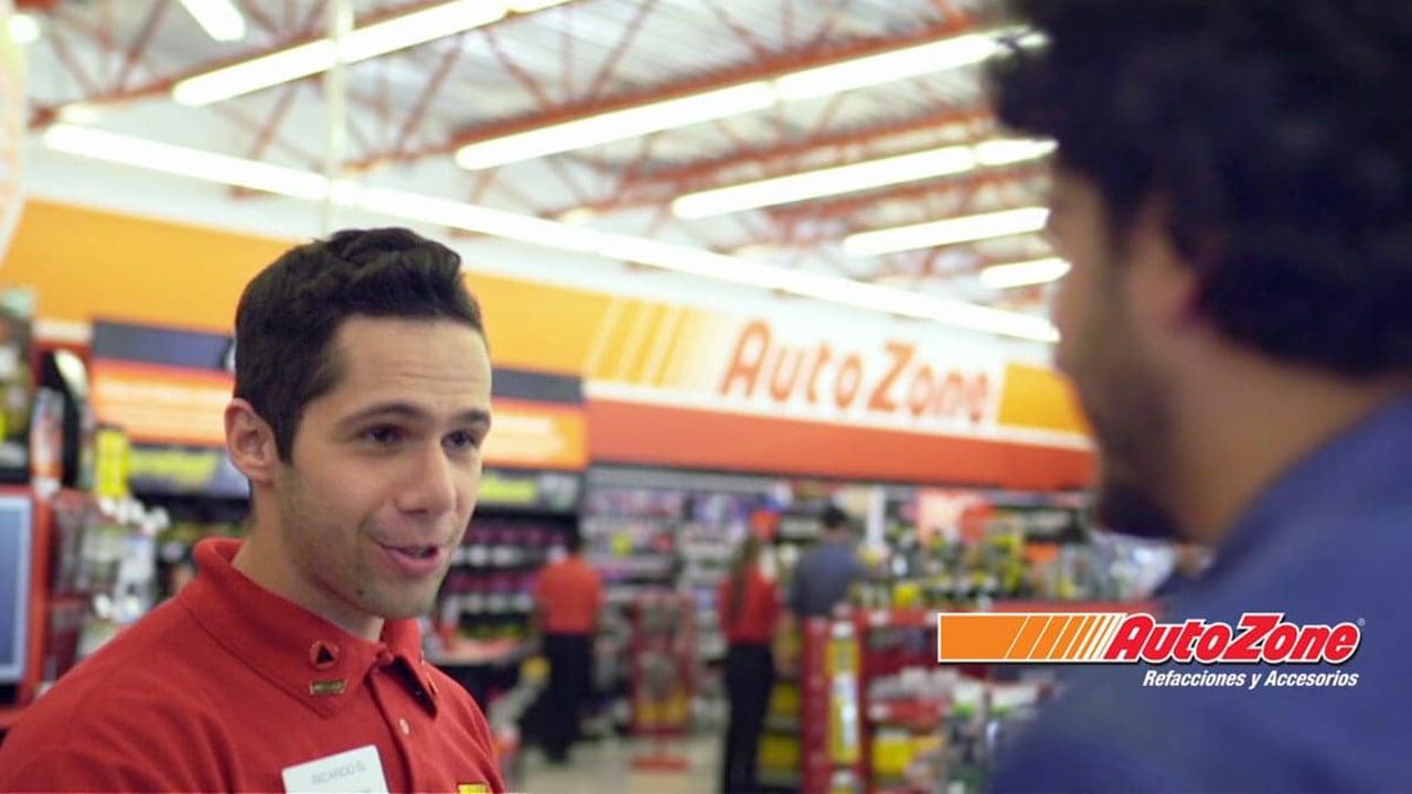 AutoZone abrirá 40 tiendas más en México durante 2019
