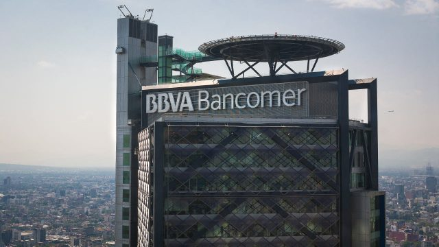 Torre Bancomer, CDMX. Foto: Angélica Escobar/Forbes México.