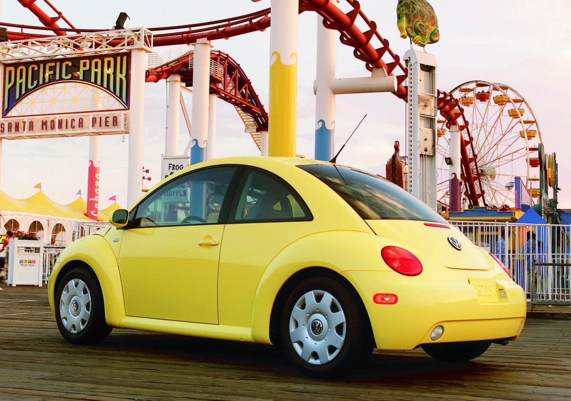 Volkswagen dejará de fabricar su legendario automóvil