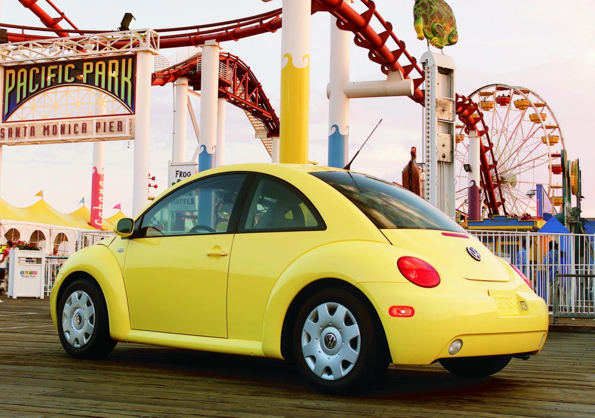 Auf Wiedersehen! Volkswagen dirá adiós al Beetle en 2019