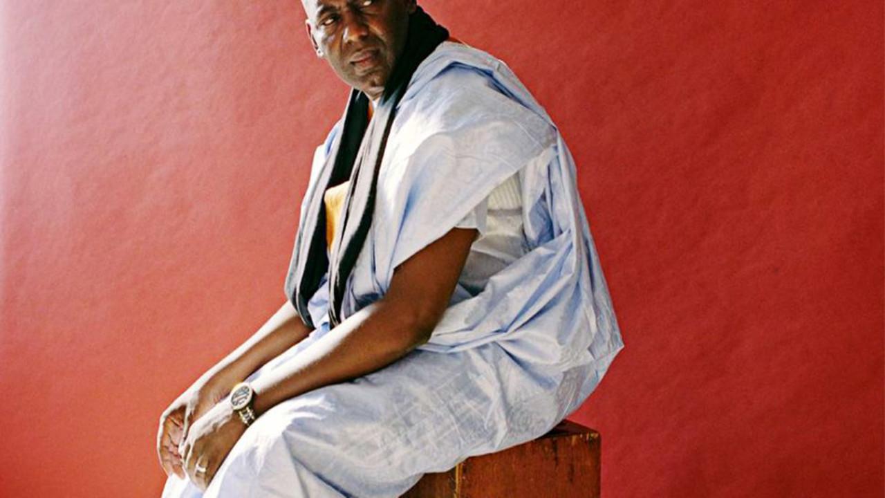 Detienen al activista Biram Dah Abeid, sería ponente en el Foro Forbes
