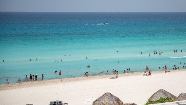 Quintana Roo tendencias