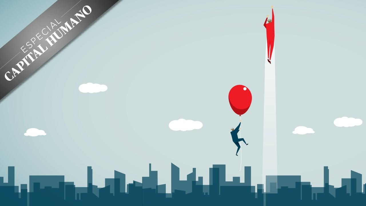 7 de cada 10 profesionales creen que hay crisis de carencia de habilidades