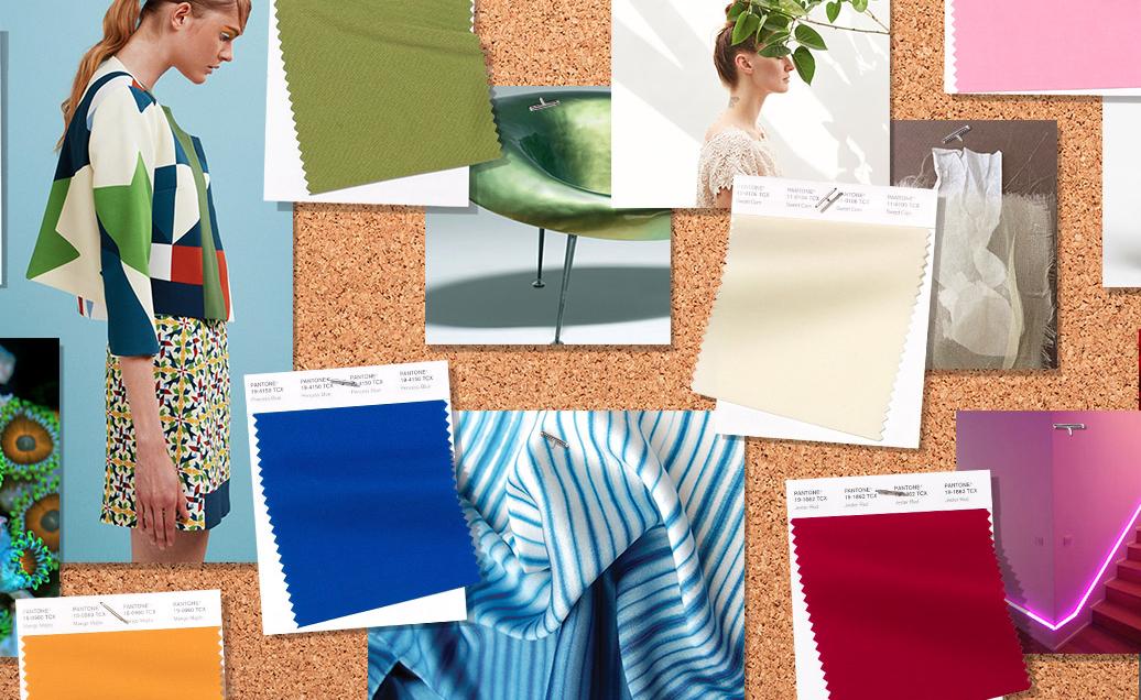 Estos colores marcarán las tendencias de la moda en el 2019