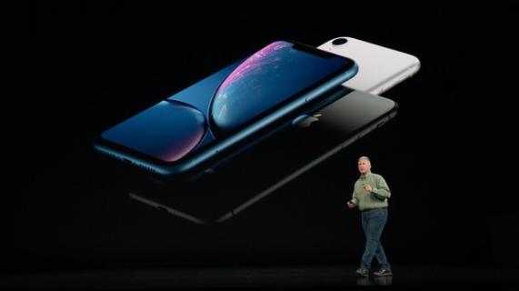 Otra firma china rebasa a Apple y lo baja del podio de ventas de teléfonos