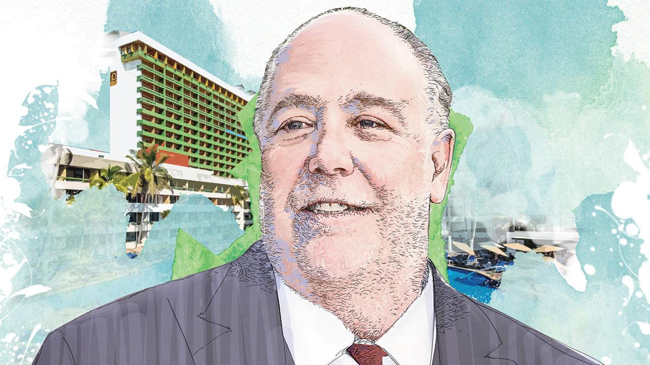 Los Airbnb no le quitan el sueño a El Cid Resorts